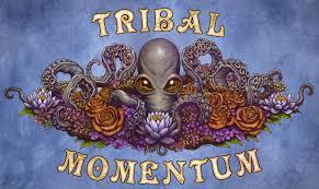 tribal momentum